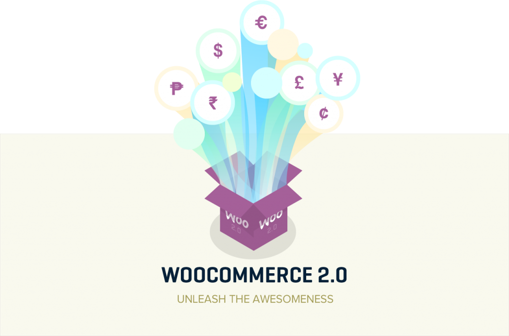 WooThemes WooCommerce 2.0
